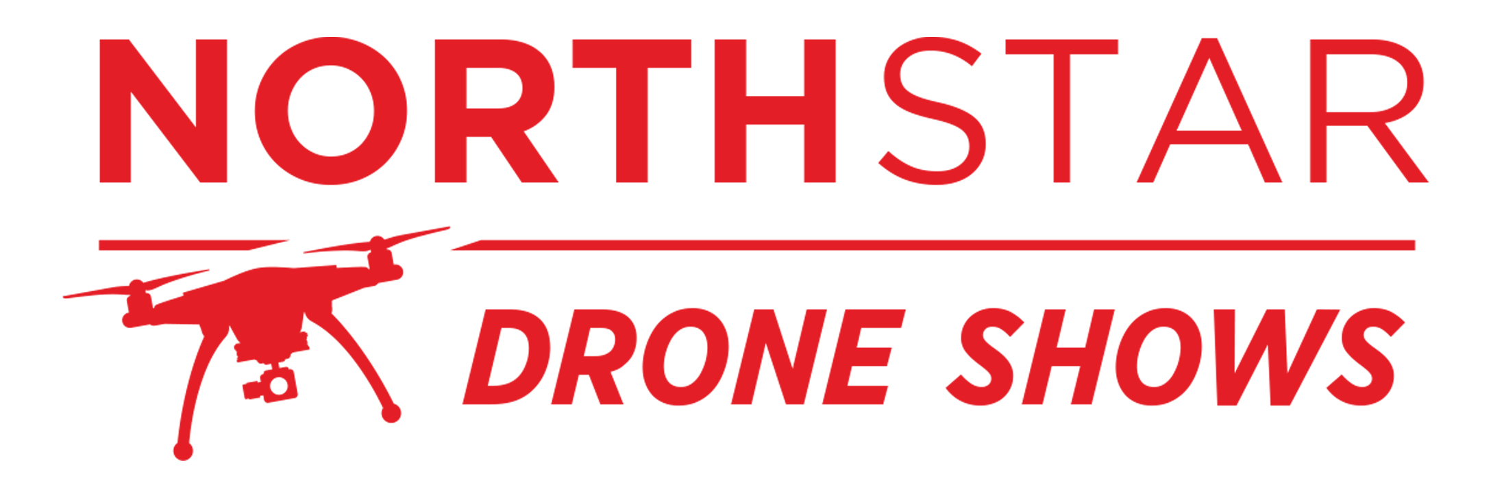 North Star drone shows!